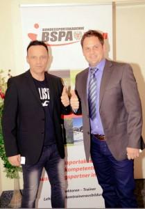 Trainer Kollege aus Bad Mitterndorf Rene Ziller