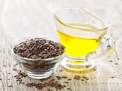 Ernährung: Leinsamenöl – Das Powermittel für Stoffwechsel